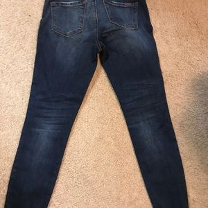 STS Blue Jeans - Size 27 brand new skinny jeans